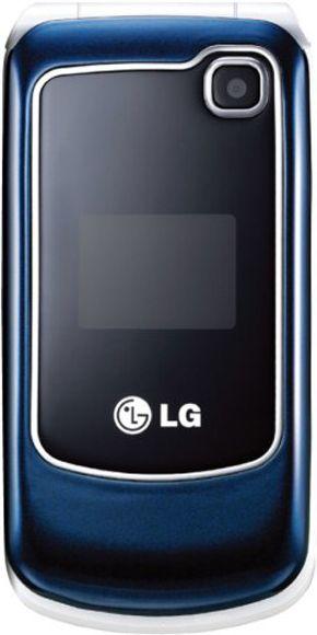 foto del cellulare Lg GB250