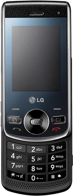 foto del cellulare Lg GD330