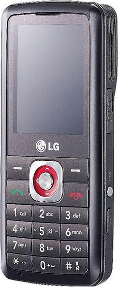 foto del cellulare Lg GM200