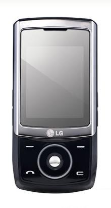 foto del cellulare Lg KE500