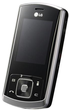 foto del cellulare Lg KE590 i-mode