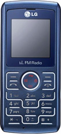 foto del cellulare Lg KG288
