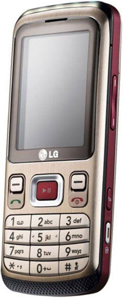 foto del cellulare Lg KM330