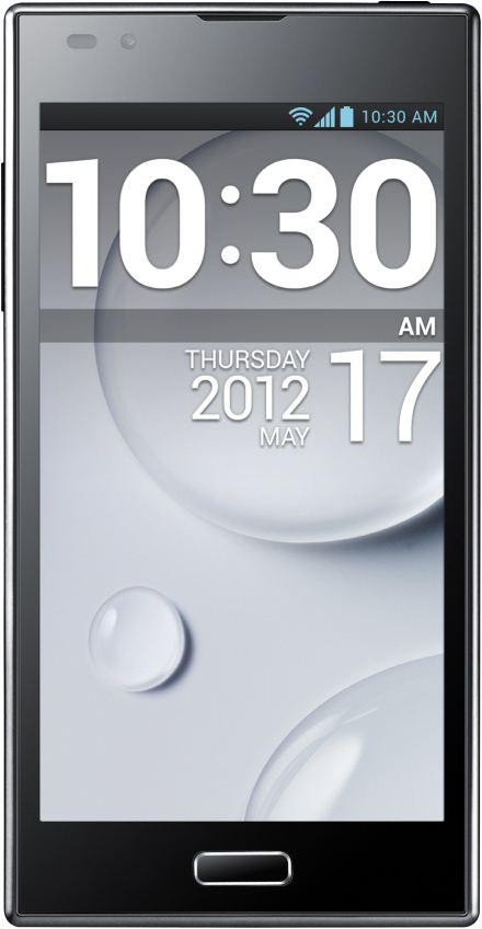 foto del cellulare Lg Optimus LTE 2