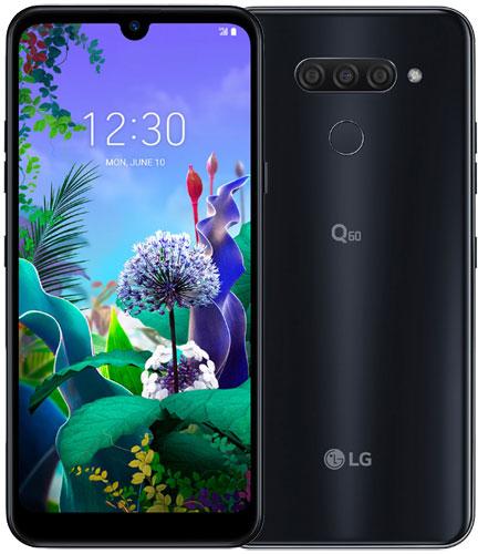 foto del cellulare Lg Q60