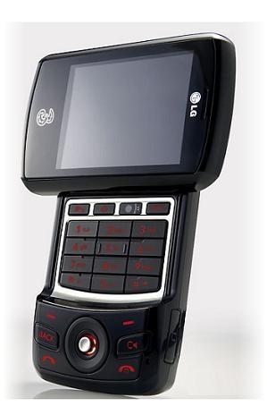 foto del cellulare Lg U960