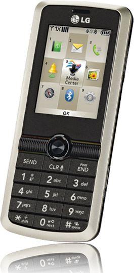 foto del cellulare Lg VX7100 Glance
