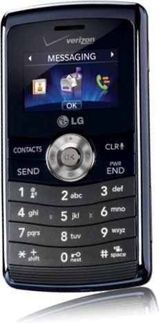 foto del cellulare Lg VX9200 enV3