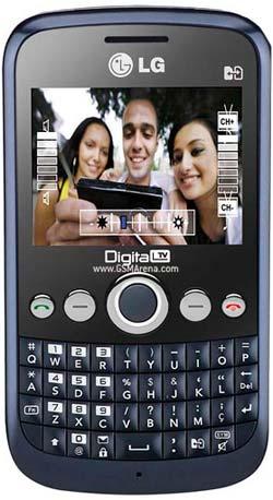 foto del cellulare Lg X350