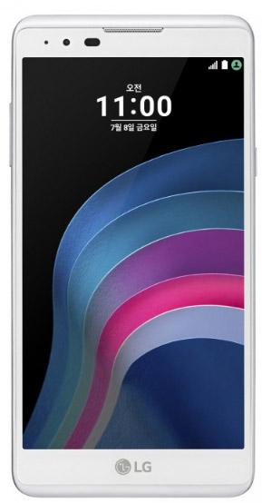 foto del cellulare Lg X5