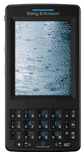 foto del cellulare Sony Ericsson M600i