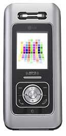 foto del cellulare Lg M6100