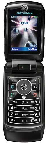 foto del cellulare Motorola RAZR Maxx V6