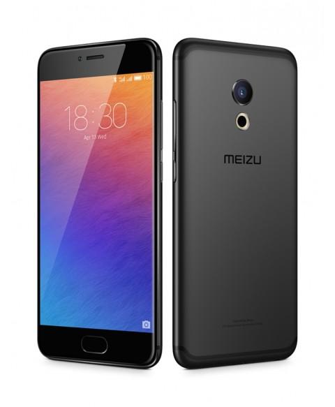 foto del cellulare Meizu Pro 6