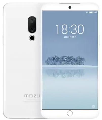foto del cellulare Meizu 15