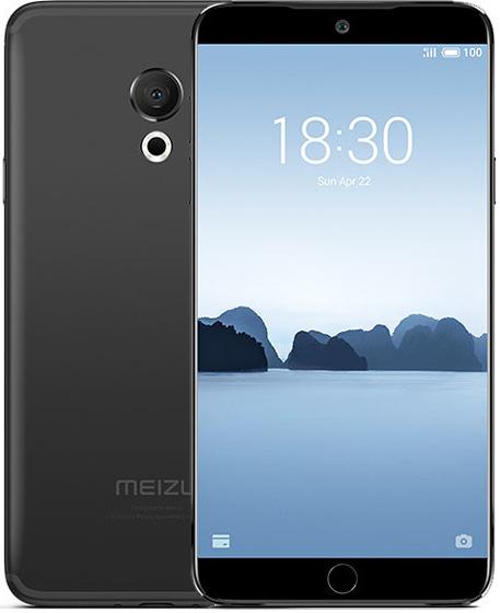 foto del cellulare Meizu 15 Lite