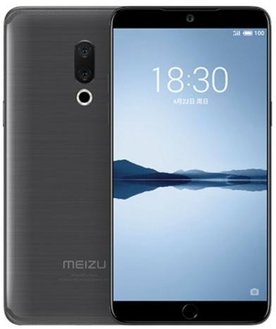 foto del cellulare Meizu 15 Plus