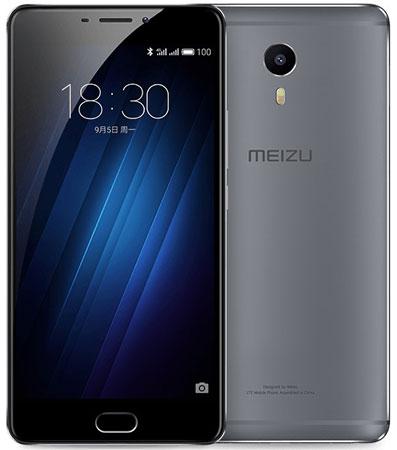 foto del cellulare Meizu M3 Max