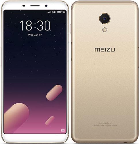 foto del cellulare Meizu M6s