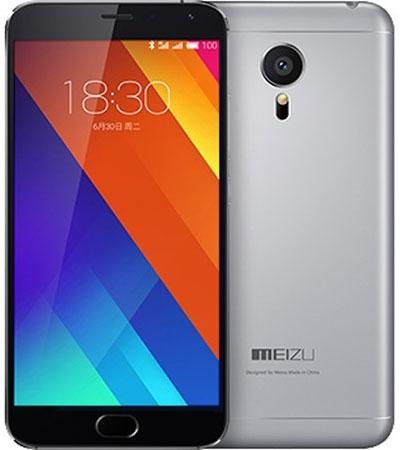 foto del cellulare Meizu MX6