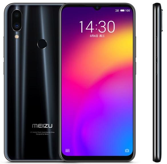 foto del cellulare Meizu Note9
