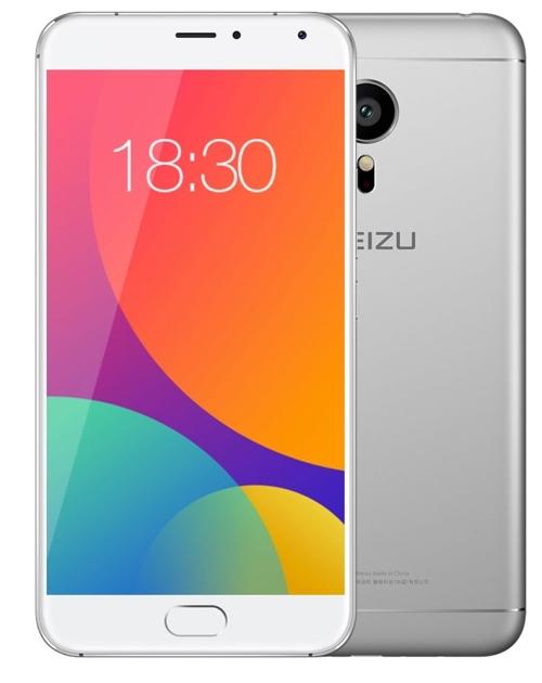 foto del cellulare Meizu Pro 5
