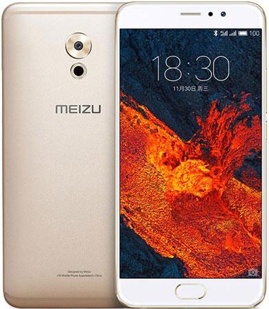 foto del cellulare Meizu Pro 6 Plus