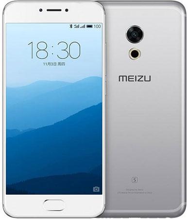 foto del cellulare Meizu Pro 6s
