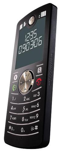 foto del cellulare Motorola Motofone