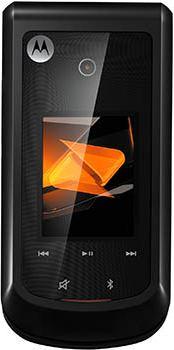 foto del cellulare Motorola Bali