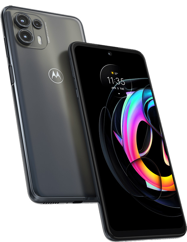 foto del cellulare Motorola Edge 20 Lite