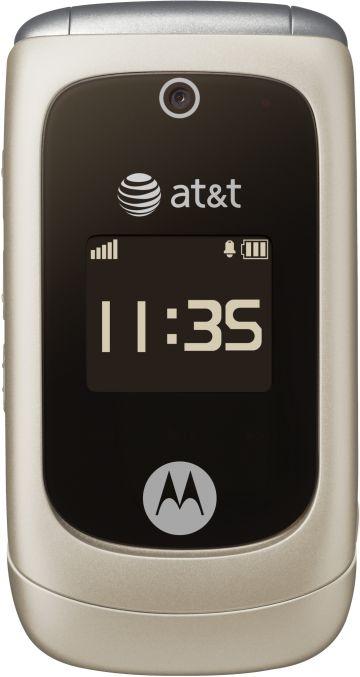 foto del cellulare Motorola EM330