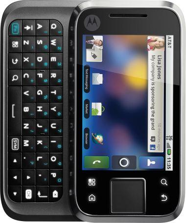 foto del cellulare Motorola FlipSide