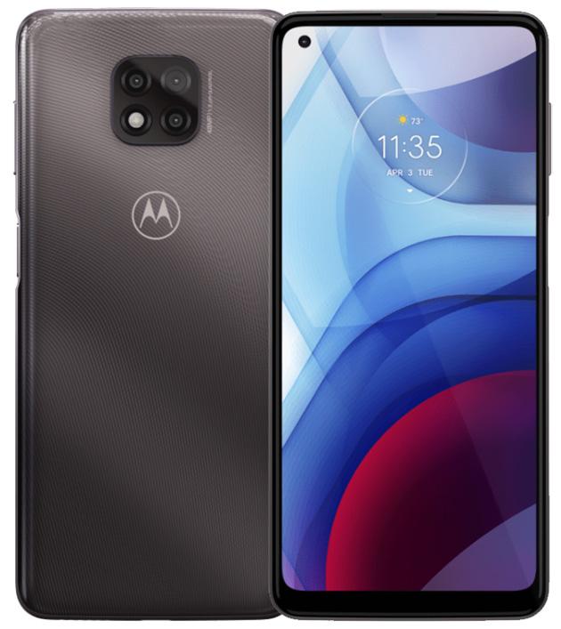 foto del cellulare Motorola G Power (2021)
