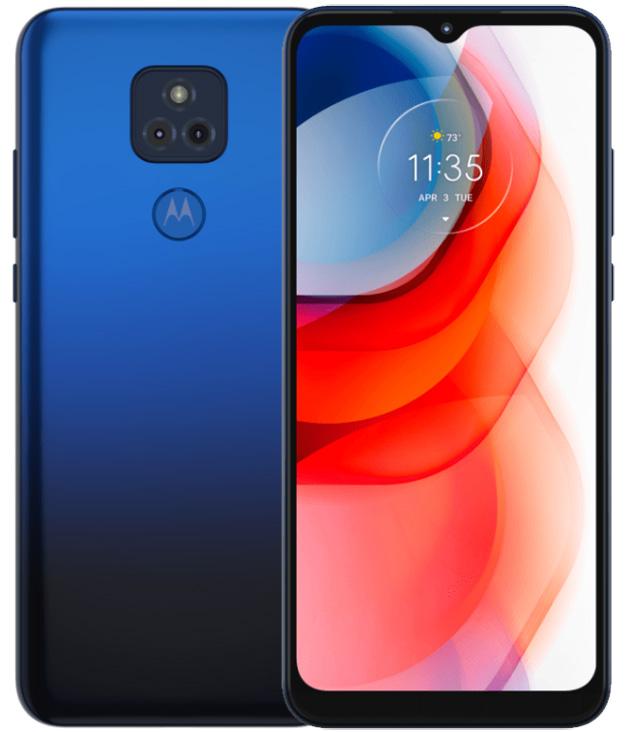 Photo Motorola G Play (2021)