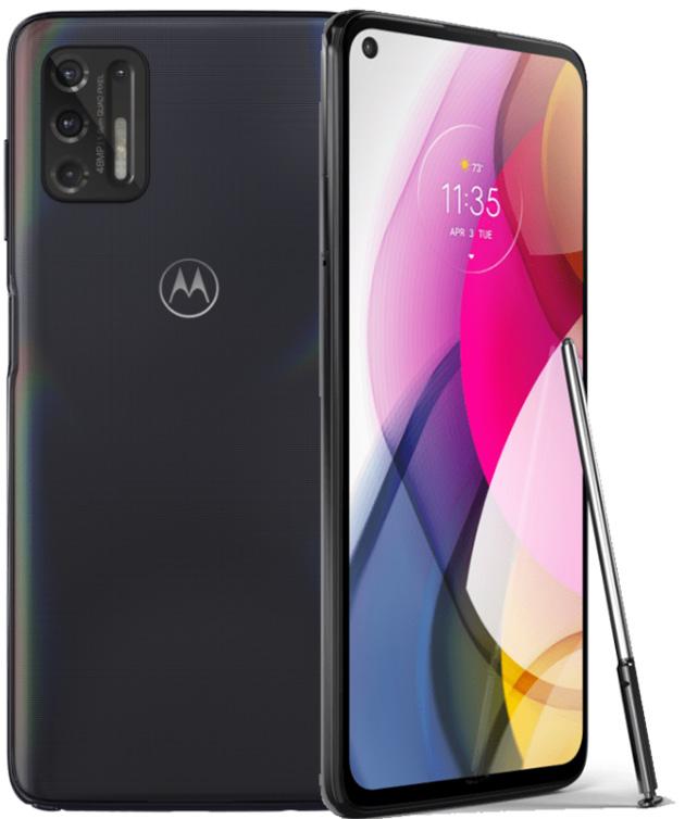 foto del cellulare Motorola G Stylus (2021)