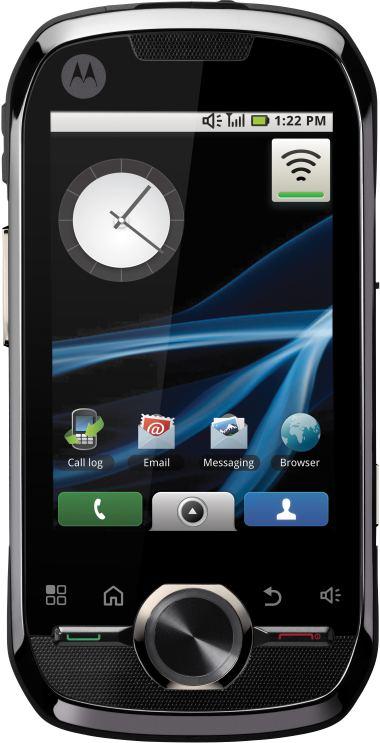 foto del cellulare Motorola i1
