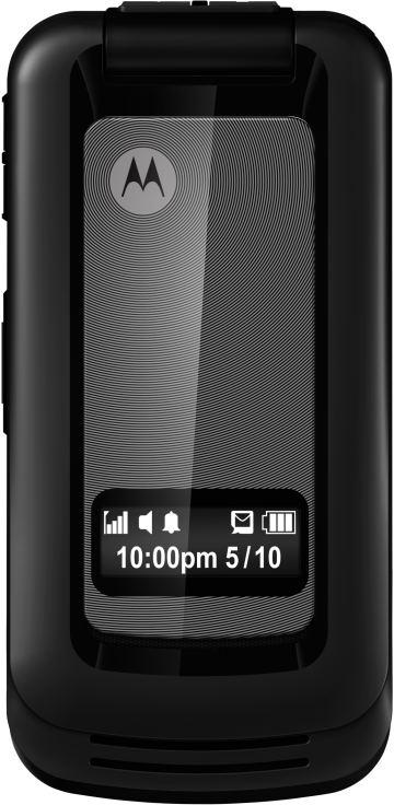 foto del cellulare Motorola i410
