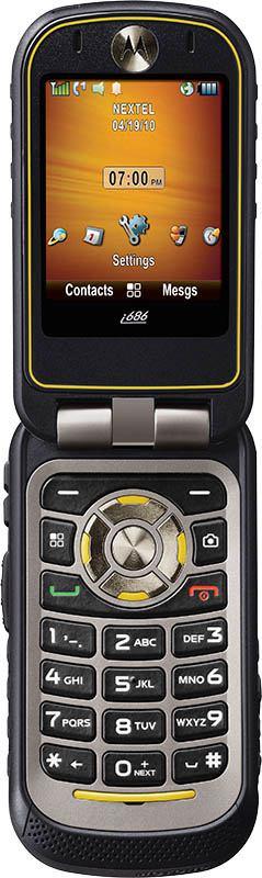 foto del cellulare Motorola Brute