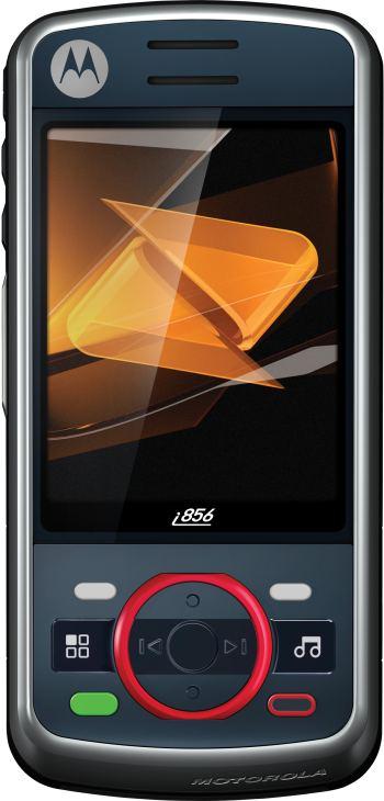 foto del cellulare Motorola I856 Debut