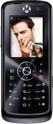 foto del cellulare Motorola L800t
