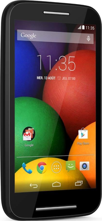 foto del cellulare Motorola Moto E