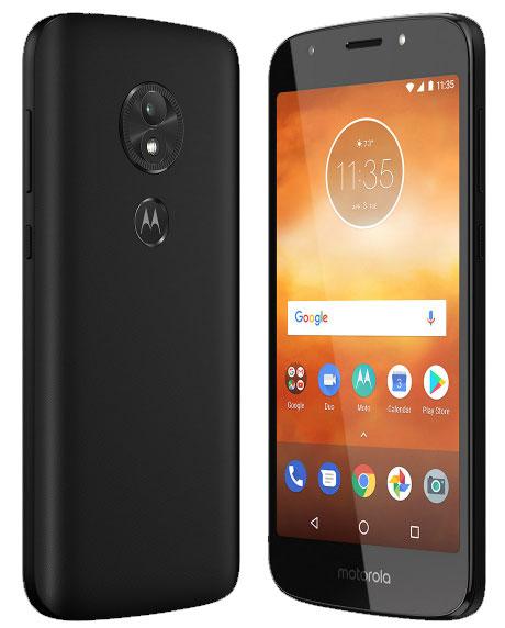 foto del cellulare Motorola Moto E5 Play