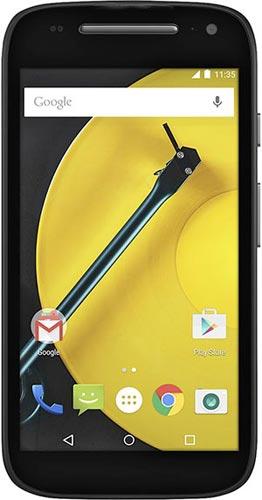 foto del cellulare Motorola Moto E 2015