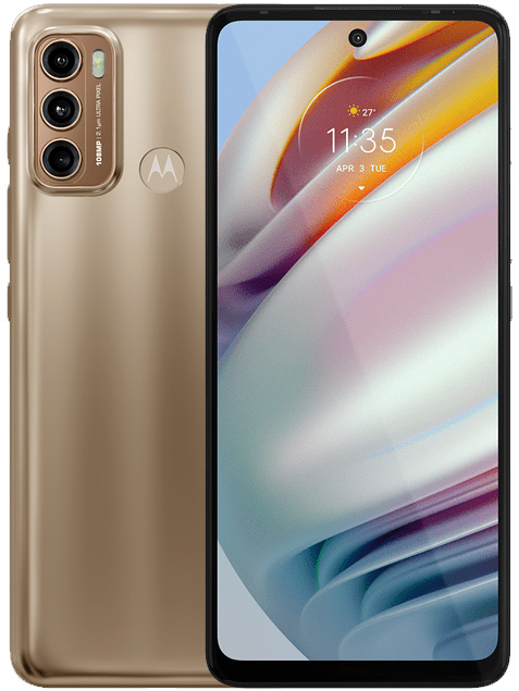 Photo Motorola Moto G60