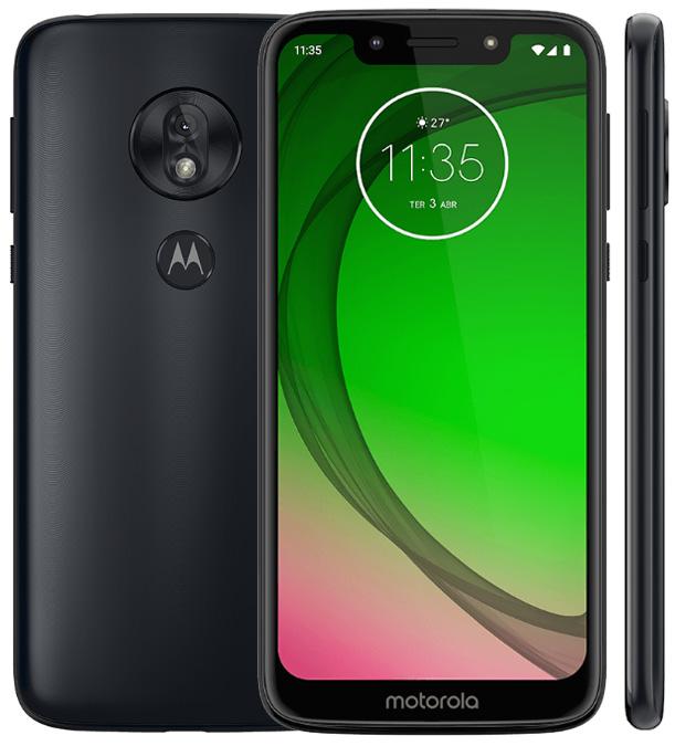 foto del cellulare Motorola Moto G7 Play