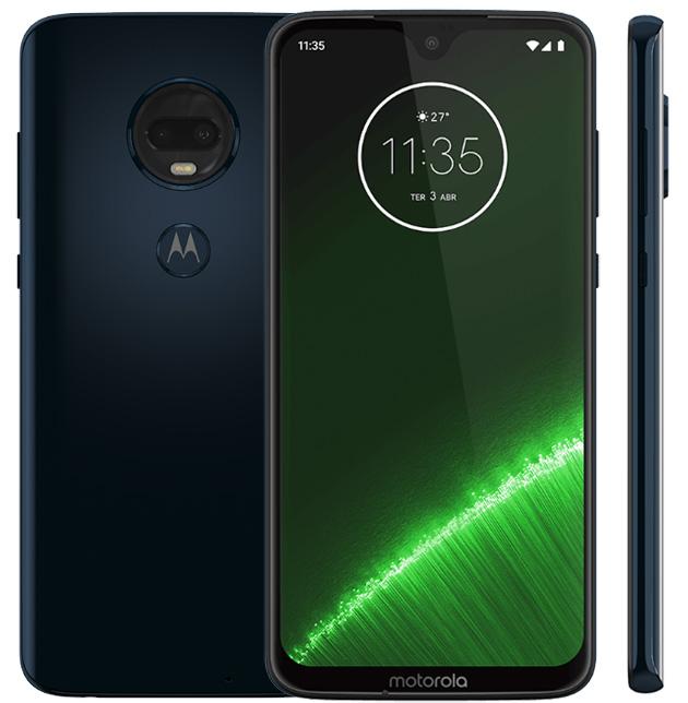foto del cellulare Motorola Moto G7 Plus