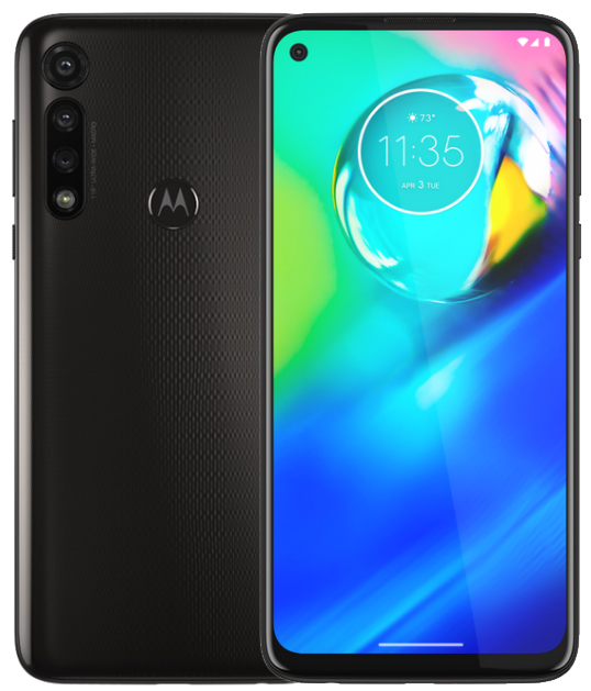foto del cellulare Motorola Moto G8 Power