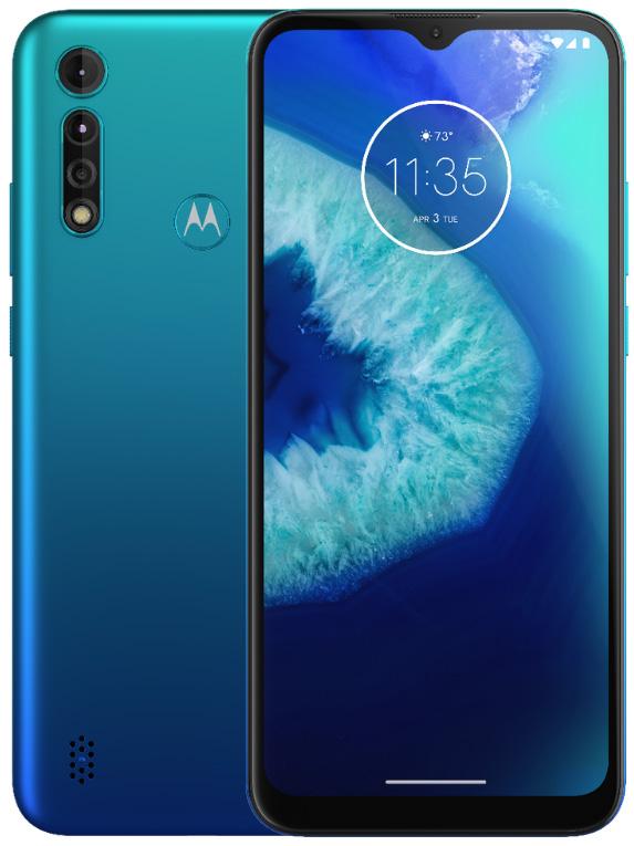 foto del cellulare Motorola Moto G8 Power Lite