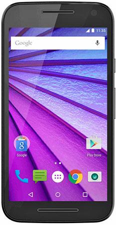 foto del cellulare Motorola Moto G 2015